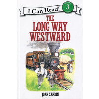 The Long Way Westward 遥远的西部