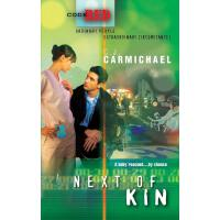Next of Kin (Mills & Boon M&B) (Code Red, Book 10)