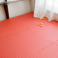 泡沫地垫拼接家用儿童爬爬垫加厚卧室拼图地垫爬行垫地板垫子 长宽60cm* 厚度2.5 cm(8片装)