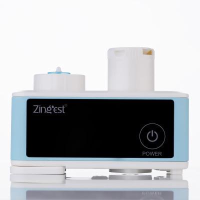 Zing'EST映小型mini迷你家用静音办公室矿泉水瓶空气加湿器喷雾器