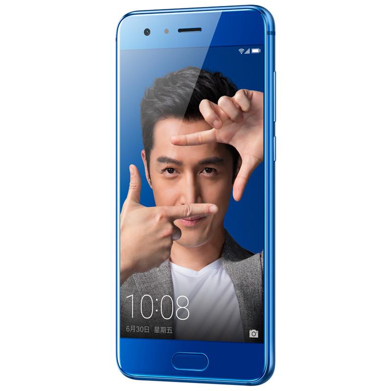 华为(huawei)荣耀9 全网通 移动联通电信4g手机 6gb+64gb 荣耀9