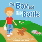 【预订】The Boy and the Bottle