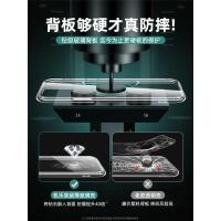 iPhone11手�C��X�O果11Pro Max透明ProMax防摔XR超薄硅�zxs保�o套Max高�n潮牌�W�t全包�z像�R�^外