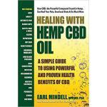 【预订】Healing with Hemp Oil: A Simple Guide to Using the Powe
