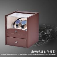 摇表器机械手表盒自动旋转手表盒表盒饰盒手表收纳送朋友