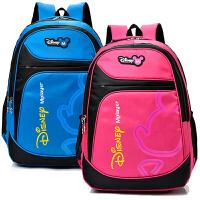 小学生书包1-3-6年级4-6年级背带防水女儿童书包6-12周岁男孩