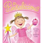【预订】Pinkalicious Y9780060776404