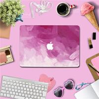 创意水彩贴纸15Air13苹果笔记本电脑外壳保护贴膜11寸SN249 Air 11