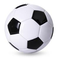 足球4号足球KS432S儿童小学生青少年足球耐磨球 黑白色