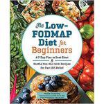 【预订】The Low-Fodmap Diet for Beginners: A 7-Day Plan to Beat