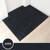 厨房地垫进门100*120门口客厅门垫门厅地毯防滑垫踩脚垫家用吸水