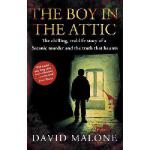 【预订】The Boy in the Attic: The Chilling, Real-Life Story of