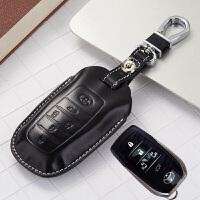 埃尔法汽车钥匙包 丰田2017款新阿尔法霸普瑞维亚钥匙扣套