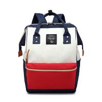 双肩包男女大容量电脑背包日韩学生书包情侣旅行