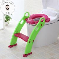 贝喜加大号儿童坐便器男女婴儿宝宝便盆小孩马桶梯圈垫幼儿座便椅