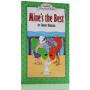 【全场300减100】【送音频】英文原版 汪培�E书单一阶段 my first i can read:Mine's the Best  儿童启蒙入门故事图文书