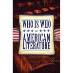 【预订】Who Is Who in American Literature