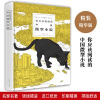 你应该阅读的中国微型小说 小说畅销书 青春文学文艺 经典排行榜 小说畅销书 青春文学 经典原著青春励志故事畅销书籍