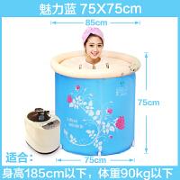 家居生活用品蒸汽桑拿浴箱家用汗蒸箱家庭桑拿房熏蒸机泡澡汗蒸房单人