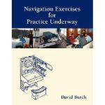 【预订】Navigation Exercises for Practice Underway