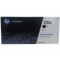 原装正品 惠普/HP CF228A硒鼓 28A硒鼓 适用于惠普 laserjet pro M403 M403D M40