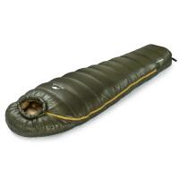 羽绒睡袋户外保暖露营野营鸭绒睡袋