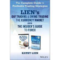 【预订】Lien on Forex Trading Package: The Complete Guide to Pro