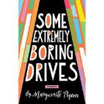 【预订】Some Extremely Boring Drives