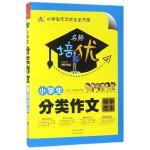 小学生分类作文精华范本/名师培优