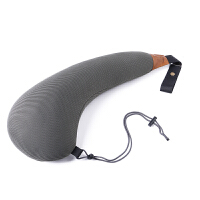 汽车用靠枕头枕护颈枕车用颈椎车内枕头腰靠枕车载用品车睡觉神器