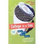 【新书店正版】 College in a Can Sandra Choron,Harry Choron Mariner