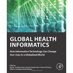 【预订】Global Health Informatics 9780128045916