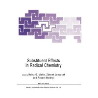 【预订】Substituent Effects in Radical Chemistry 9789401086141