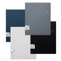 巨门文具 活页笔记本 A4/B5/A5 课堂练习记事本子 活页夹 颜色*