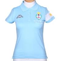【当当自营】KAPPA 服装-短袖POLO K2102PD402