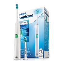 飞利浦(PHILIPS) 电动牙刷 情侣牙刷成人家用充电式声波震动刷头HX6512