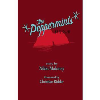 【预订】The Peppermints: Big Sur 预订商品,需要1-3个月发货,非质量问题不接受退换货。