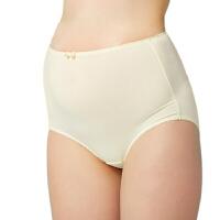 孕妇内裤 纯棉高腰月子内裤 纯色大码内裤孕产通用92