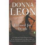 Dressed for Death(ISBN=9780143035848) 英文原版