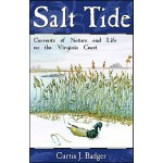 【预订】Salt Tide: Cycles and Currents of Life Along the Coast
