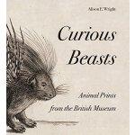 【预订】Curious Beasts: Animal Prints from the British Museum 9