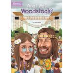 【预订】What Was Woodstock?