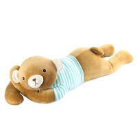 公仔趴趴兔抱枕女生趴姿象布娃娃睡觉圣诞节礼物抱抱熊毛绒玩具
