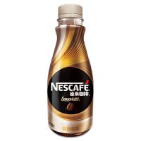 雀巢 丝滑拿铁咖啡268ml/罐