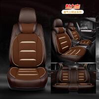 麻汽�座套四季通用本田�_智�逸CRV全包��座椅套新老款小�坐�|