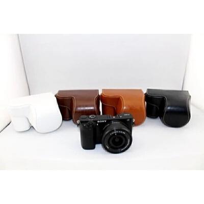 索尼微单相机包a6000a6300a50003NL5Tnex6 a5100相机包 发货周期:一般在付款后2-90天左右发货,具体发货时间请以与客服协商的时间为准