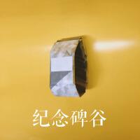 WATCH新型纸手表创意防水智能手表新潮简约男女表*物 灰色 纪念碑谷(预售) 中国大陆