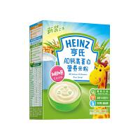 亨氏米粉 AD钙高蛋白米粉普通装225g 宝宝辅食