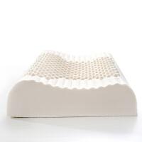 泰国乳胶枕护颈枕颗粒美容止酣枕狼牙枕儿童按摩枕 按摩枕 40*60