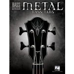 【预订】Metal Bass Tabs 9781476818528